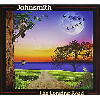 JohnSmith - Sehnsucht Road [CD] USA importieren