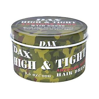 DAX High & Tight Awesome Shine Pomade 99g