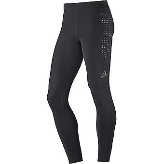Adidas Men Xperior Warm Active Tight Laufhose - S92292