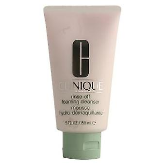 Clinique Rinse-Off Foaming Cleanser 150 ml (Cosmetics , Facial , Facial cleansers)