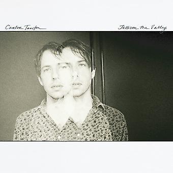 Carter Tanton - Jettison Valley [CD] USA importen