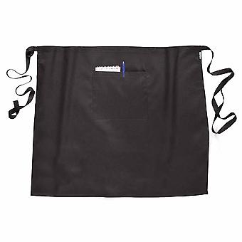 Portwest - Durable Workwear Uniform Practical Wide Fitting Waist Apron 120cm
