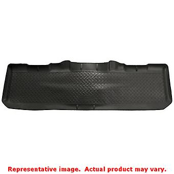 Husky Liners 63811 Black Classic Style 2nd Seat Floor L FITS:FORD 1999 - 2007 F