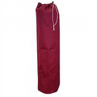 Awning Pole Bag / Cover Half Size in waterproof heavy duty canvas material
