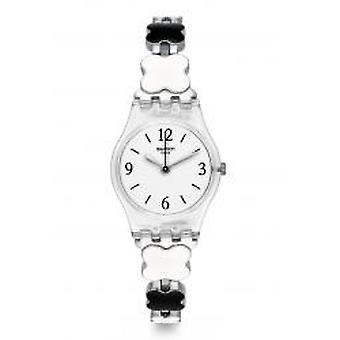 Staal Clovercheck Armbanduhr (LK367G)
