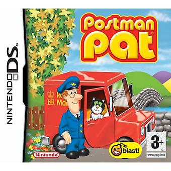 Postmand per (Nintendo DS)