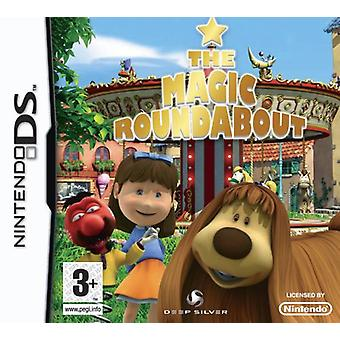 The Magic Roundabout (Nintendo DS)