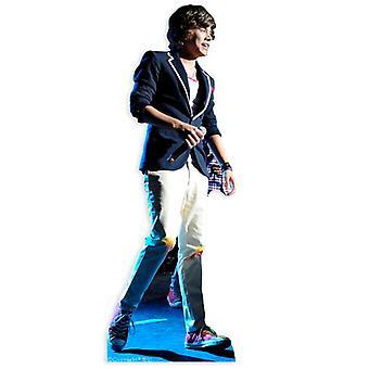 Harry Styles één richting Lifesize karton gestanst