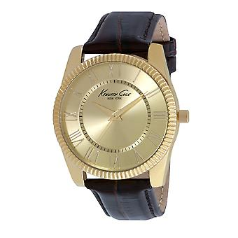 Kenneth Cole New York women's wrist watch analog leather 10021685