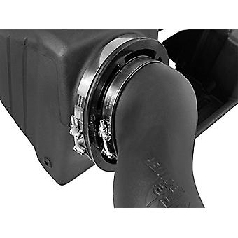 aFe Power Momentum HD 50-73002 Ford Diesel Truck 99-03 V8-7.3L (td) Performance Intake System (Oiled, 10-Layer Filter)