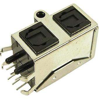 FO connector Cliff FC6842135TR Toslink transceiver