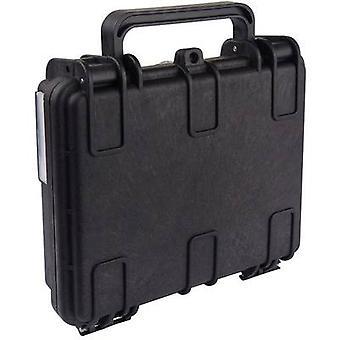 Ausrüstung-Case-Box (L x b x H) 60 x 190 x 175 mm