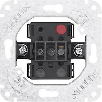 Sygonix Insert Switch SX.11 Sygonix white (matt)
