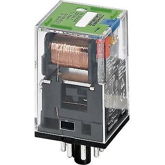 Phoenix Contact 2834232 REL-OR- 24DC/2X21 Plug-In Octal Relay 2 changeover contacts 24 V AC