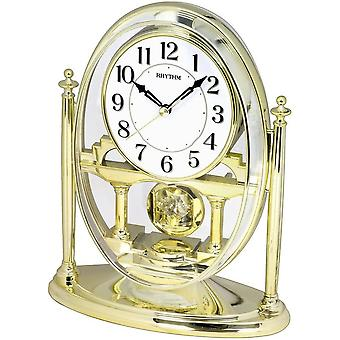 Table pendulum clock RHYTHM - 7609-9