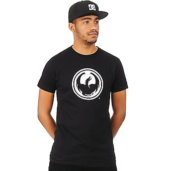 Dragon Black Icon T-Shirt