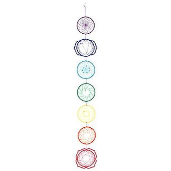 Something Different Chakra Wall Hanging