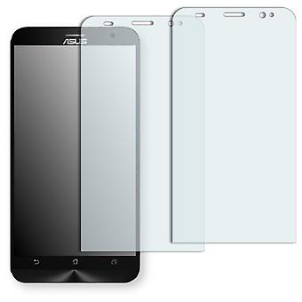 ASUS ZenFone 2 (ZE550ML) screen protector - Golebo crystal clear protection film