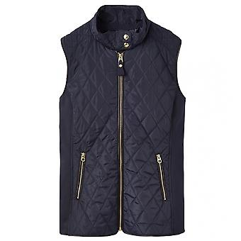 Joule joule Brookdale Womens quiltad Gilet S/S 19