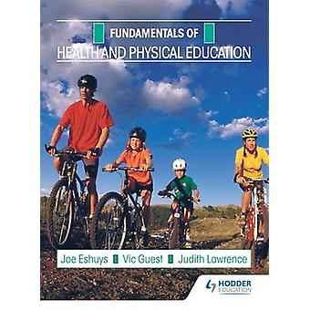 Fundamentals - Health and Physical Education by Jacaranda Wiley Ltd -