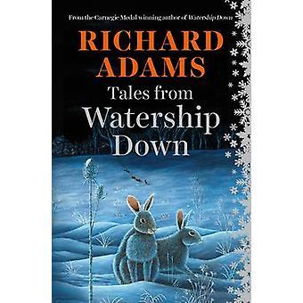 Tales from Watership Down von Richard Adams - 9781780747897 Buch