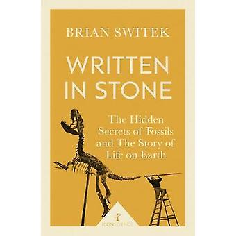 Written in Stone by Brian Switek - 9781785782015 Book