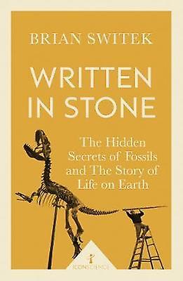 Written in Stone by Brian Switek - 9781785782015 Book