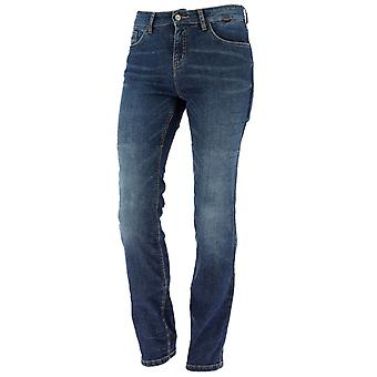 Richa Od Blue Nora Womens Motorcycle Jeans