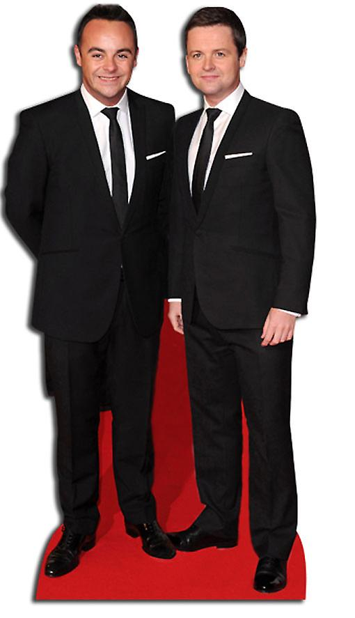 Ant and Dec Lifesize Cardboard Cutout / Standee - Anthony McPartlin and Declan Donnelly
