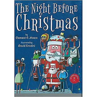 Natten innan jul