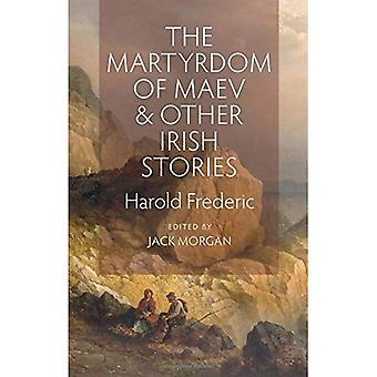 The Martyrdom of Maev and Other Irish Stories