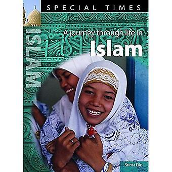 Islam (särskilda gånger)