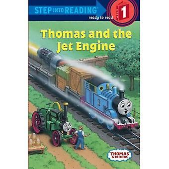 Thomas og Jet motor
