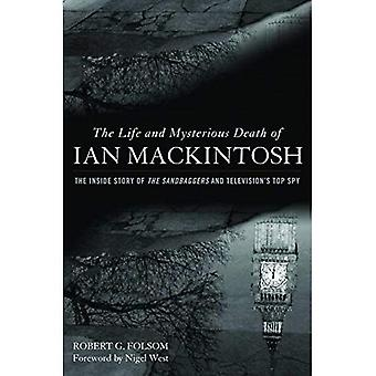 Liv och mystiska död Ian Mackintosh