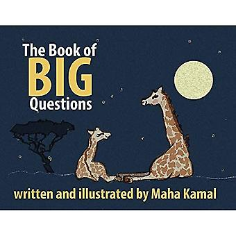 The Book of Big Questions