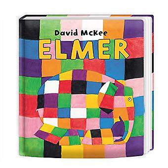 Elmer: Sous l'onglet carnet
