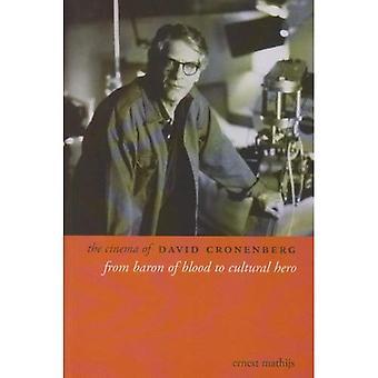 El cine de David Cronenberg: del barón sangre a héroe Cultural (cortes de directores)