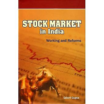 Stock Market in India: Working and Reforms