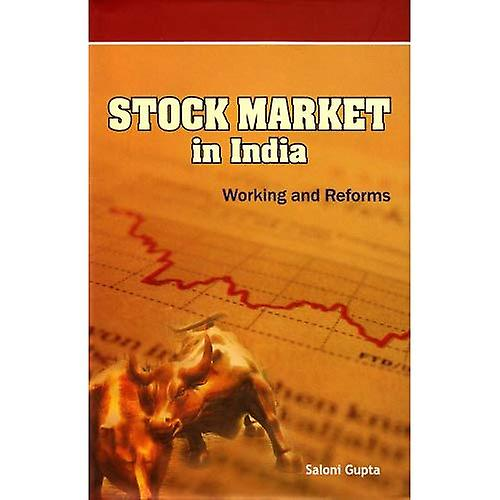 Stock Market in India  Working and Reforms