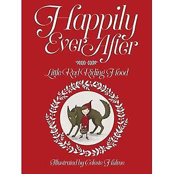 Happily Ever After: Little Red Riding Hood: No. 2