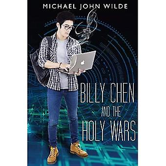 Billy Chen and the Holy Wars