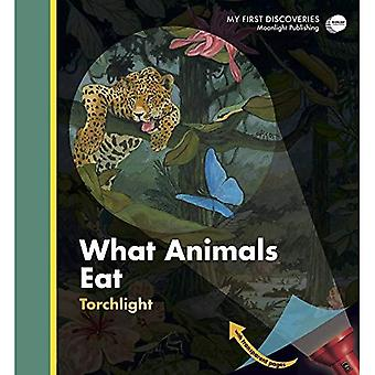What Animals Eat (My First� Discoveries)