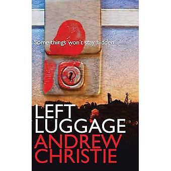 Consigne pour bagages par Christie & Andrew