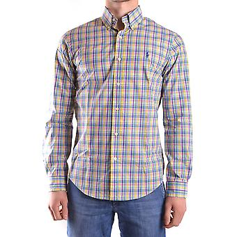 Ralph Lauren Multicolor Cotton Shirt