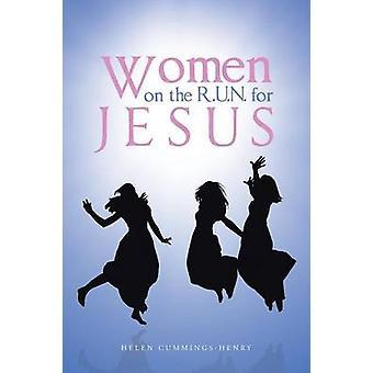 Kvinnor på R.U.N. för Jesus genom CummingsHenry & Helen