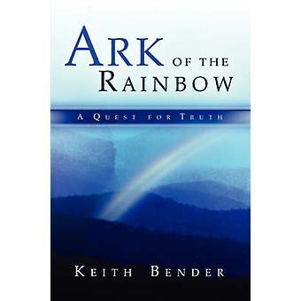 Ark van de regenboog door Bender & Keith