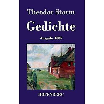 Gedichte by Storm & Theodor