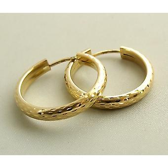 Gold Earrings used car