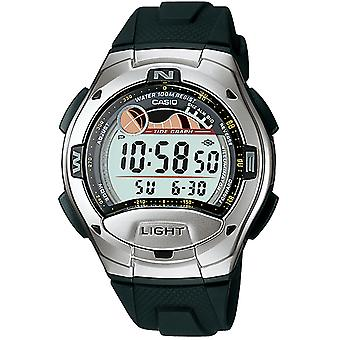 CASIO SPORT COLLECTION Moon Phases, Tide Graph, Yacht Timer, 2 Time Zone, Alarm