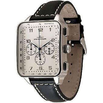 Zeno-watch mens watch SQ retro chronograph 2020 159TH3-e2